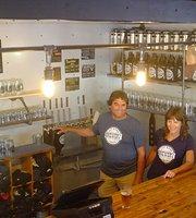 Cut Bank Creek Brewery