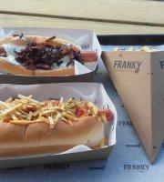 Franky Gourmet Hotdogs