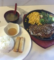 Pink Bow Steak & Crepes