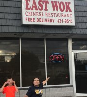 East Wok Chinese Restaurant