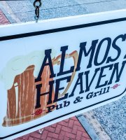 Almost Heaven Pub And Grill