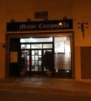 Mesón Compostela