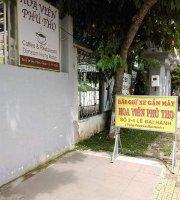 Hoa Vien Phu Tho-Coffee & Restaurant