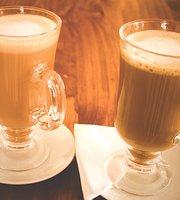 Cafe Karache