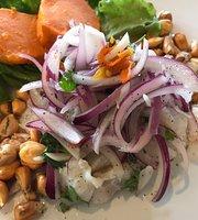 Fusion Peru Restaurant
