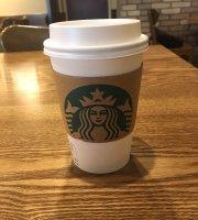 Starbucks Coffee Yumetowntokushima