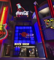 ‪Hard Rock Cafe Universal Citywalk Osaka‬