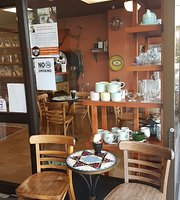 Pomeroy's Coffee & Tea