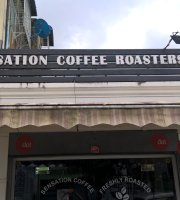 Sensation Coffee Roasters