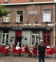 Cafe Kleine Tunnel