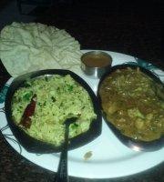 Arulakam Veg Restaurant
