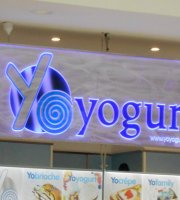 Yo Yogurt
