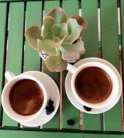 TAM Cafe