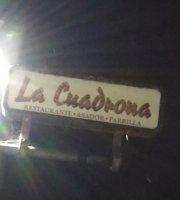 La Cuadrona