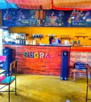 The Sugra Cafe