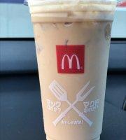 McDonald's Kozoji San Marche