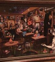 El Cafe de Macondo