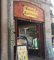 Cafeteria Carlos I