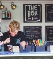 The Box Bar