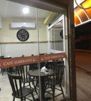 Cafe Soberano
