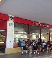 Padaria & Pastelaria Santa Maria