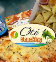 Ote Snacking