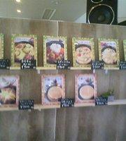 Cafe Mubanchi