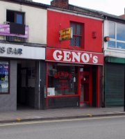 Geno's Kebab & Pizzeria