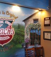 Jack's Brick Oven Pizzeria