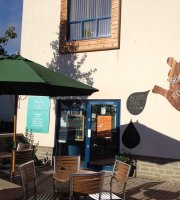 Sixteen Community Cafe