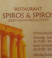 Spiros & Spiros