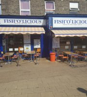 Fish-O-licious