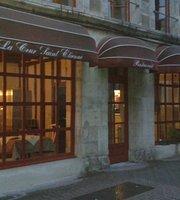 La Cour Saint Etienne