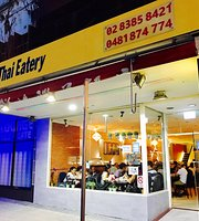 O-Cha Thai Eatery