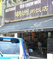 Teo Chew Moi