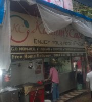 Kadam's Cafe