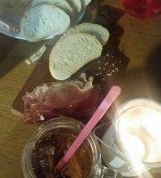 Cafe' Saint Anselme