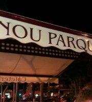 Cafeteria Bar Terraza Nou Parquet