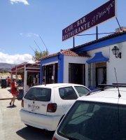 Restaurante Bar El Pinsapo
