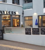 Taylors Seafood Restaurant