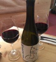 La Cantine du Vin en Bouche