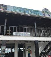 Capitan Moreno