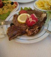 Manolo Buraco Snack