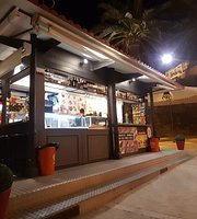 Kiosko Bar Rochina