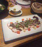 3345 Sound Restaurant