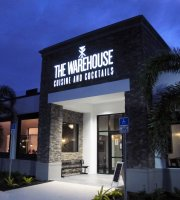 ‪The Warehouse Cuisine and Cocktails‬