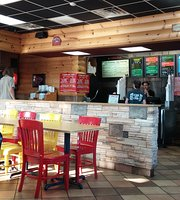 Cookout restaurant