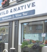 ‪Wild and Native Seafood Restaurant‬