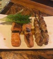 Okinawa Dining