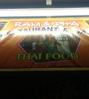 Ram&Pha Restaurant & Bar